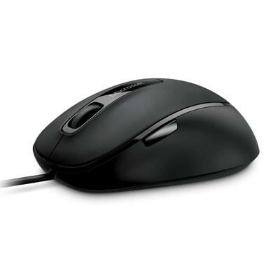 Microsoft Comfort Mouse 4500 - Lochness Gray