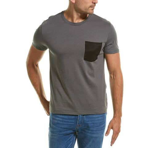Atm Contrast Pocket T-Shirt