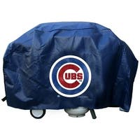 Chicago Cubs Grill Cover - multi