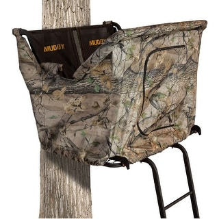 Muddy Outdoors Made to Fit Blind Kit III - Fitting Nexus & Partner - MCB-MF3
