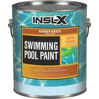 Insl-X Blue Pool Paint RP2723092-01 Unit: GAL Contains 2 per case