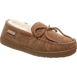 Bearpaw Men's Moc II Hickory