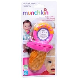 Munchkin Healthflow Fresh Food Feeder 1 Each