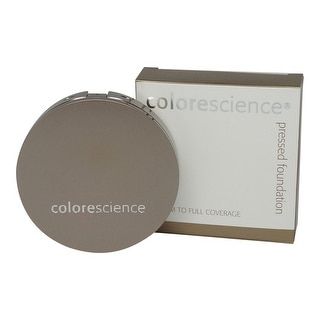 Colorescience Pressed Mineral Pigment - .42 fl oz - A Taste Of Honey