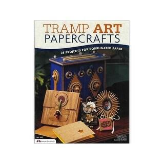 Design Originals Tramp Art Papercrafts Bk