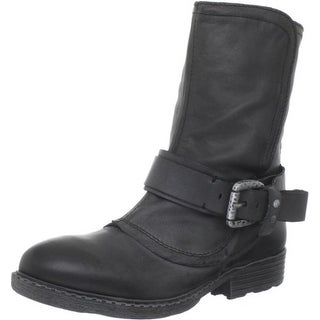 Report Women's Woods Motorcycle Boot