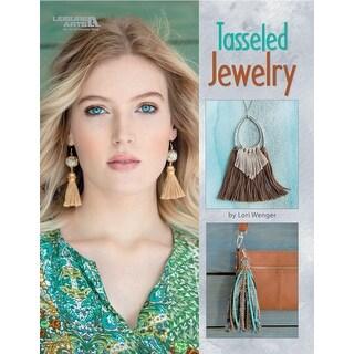Leisure Arts-Tasseled Jewelry
