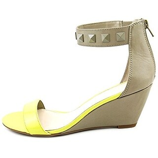 Bar III Women's Kendal Wedge Sandals