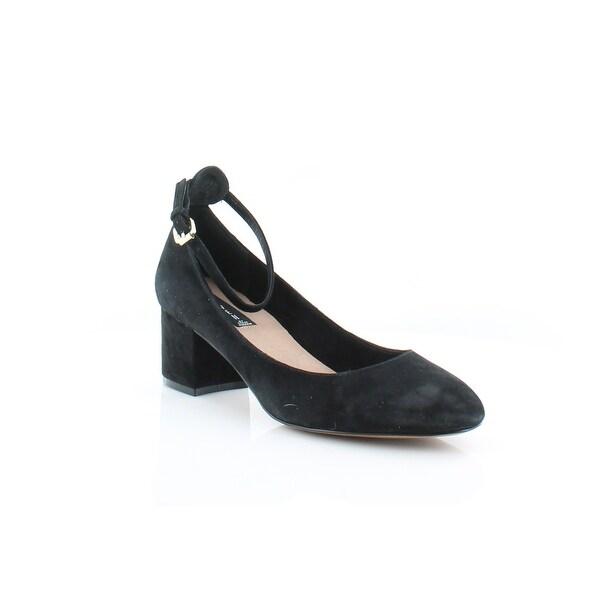 Steven by Steve Madden Vassie Women's Heels Black - 7