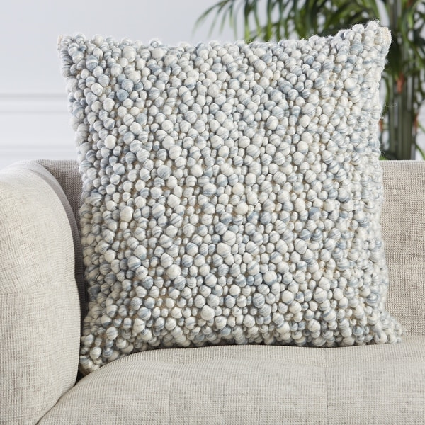 Ariadne Textured Pillow. Opens flyout.