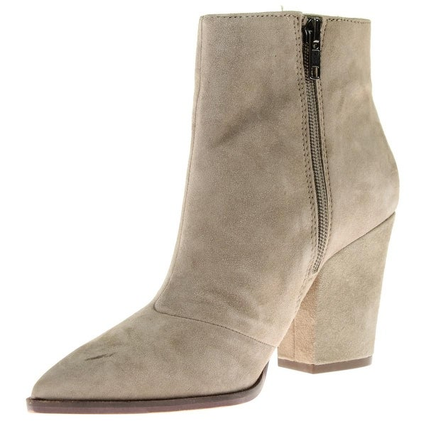 a8453643aa9 Shop Steve Madden Womens Marissa Ankle Boots - Free Shipping On ...