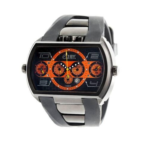 Equipe Dash Xxl Chronograph Men's Strap Watch w/ Date
