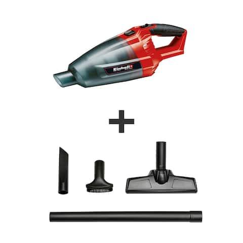 EINHELL TE-VC 18 Li-Solo Cordless Handheld Vacuum Cleaner