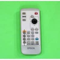 Epson Projector Remote Control:  EMP-6000 & EMP-6100