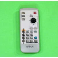 Epson Projector Remote Control:  PowerLite 6100i