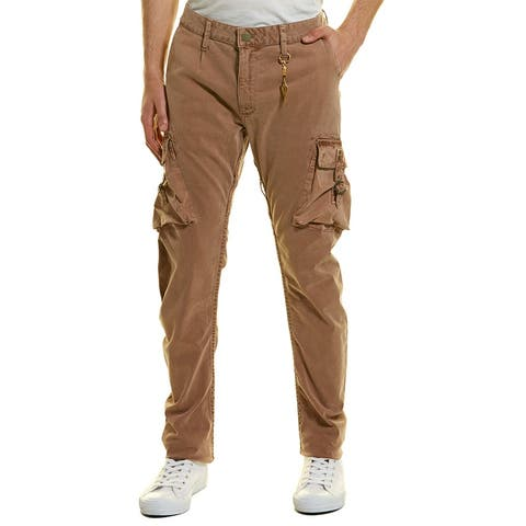 Robin's Jeans Cargo Pant - 38