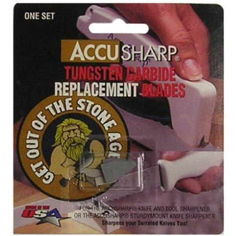 Accusharp Knife Replacement Blade