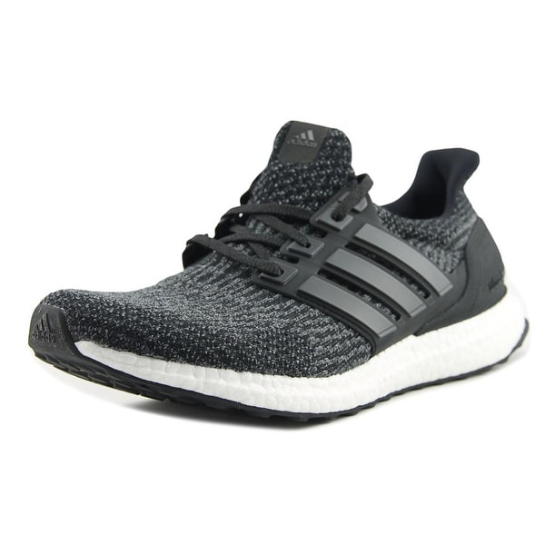 934a6ae3f4d Shop Adidas Ultraboost Men Round Toe Synthetic Black Sneakers - Free ...