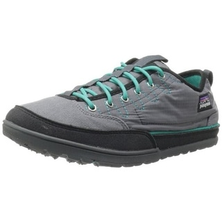 Patagonia Womens Activist Casual Lace Up Fashion Sneakers
