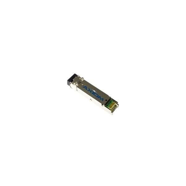 Axion 10018-AX Axiom 1000Base-T SFP (mini-GBIC) Module - 1 x 1000Base-T