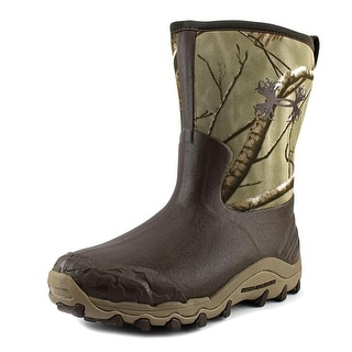 Under Armour H.A.W Shorty Round Toe Synthetic Hunting Boot