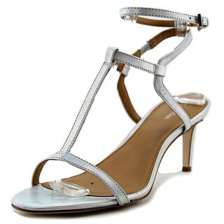 Calvin Klein Crewella Disco Kid Women  Open Toe Synthetic  Sandals