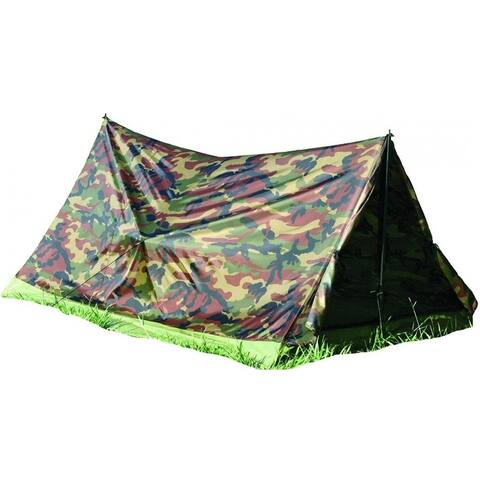 Texsport 01905 Camouflage Trail Tent, 7 x 46 x 38