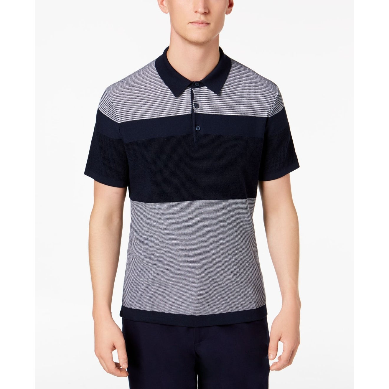 79d722fe492 Michael Kors Shirts | Find Great Men's Clothing Deals Shopping at Overstock