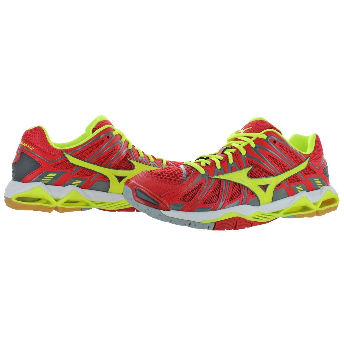 mizuno wave tornado x2 review zip