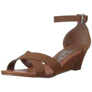 d205272751da Buy Medium Callisto Women s Sandals Online at Overstock.com