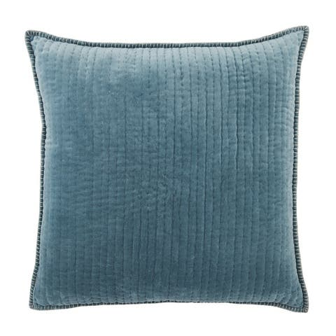 Joane Solid Pillow 26 Inch