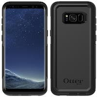 OtterBox Commuter Series Case For Samsung Galaxy S8 Plus - Black