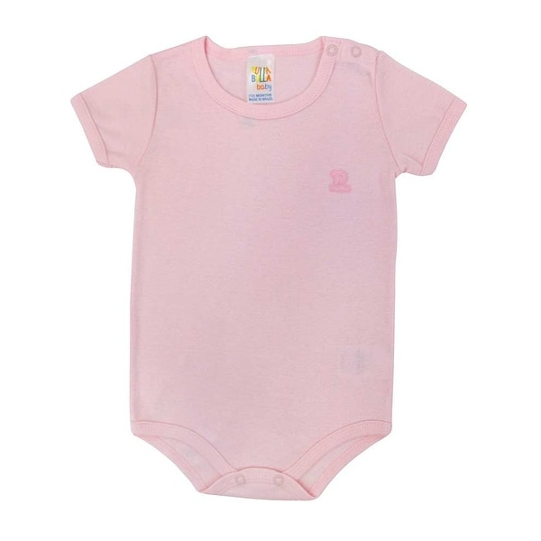 Pulla Bulla Toddler Basic Bodysuit for ages 1-3 years