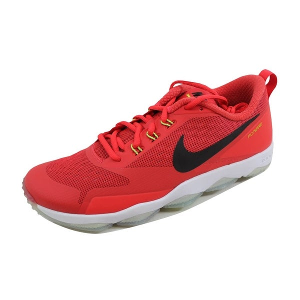 210b10d446ba56 Shop Nike Men s Zoom Hypercross TR Daring Red Black-White-Volt ...