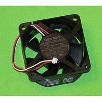 Epson Projector Exhaust Fan EX100, PowerLite 1700c, 1705c, 1710c, 1715c EMP-1717