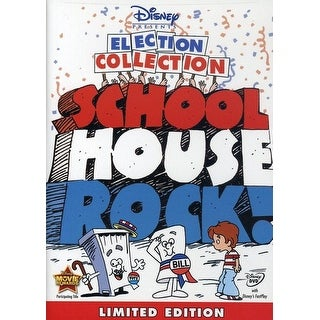 Election Collection [DVD]