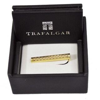 Trafalgar Concord Tie Clip Gold