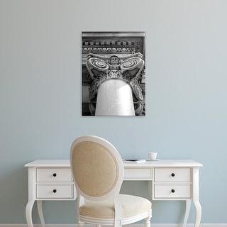 Easy Art Prints Jeff Pica's 'NYC Architecture II' Premium Canvas Art