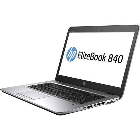 HP EliteBook 840 G2 14in Laptop Computer Intel Core i7 8GB RAM 256GB SSD Windows