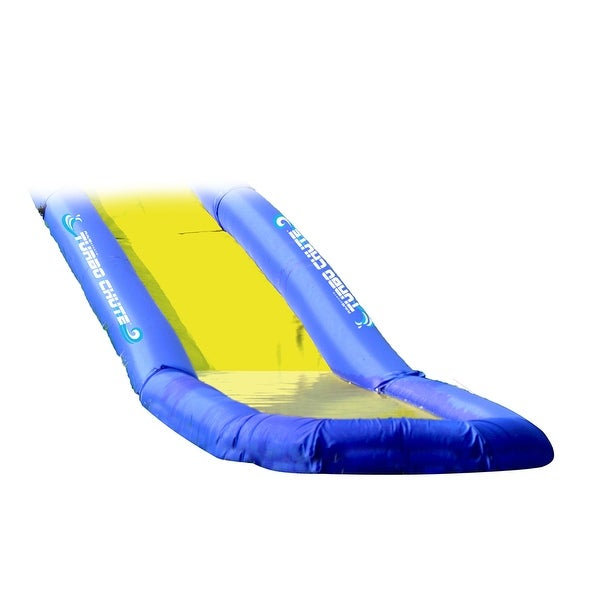 Rave sports rave turbo chute 10' catch pool 02443