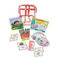 Transition to Kindergarten: Math & Literacy Kit