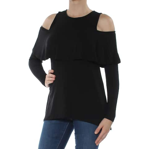 11851a7e1a2 kensie Tops | Find Great Women's Clothing Deals Shopping at Overstock