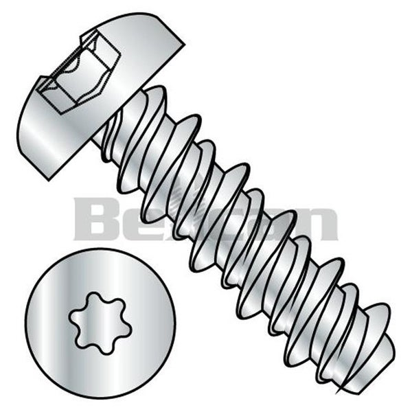 Shop 6 X 0 5 6 Lobe Pan Fully Threaded High Low Screw