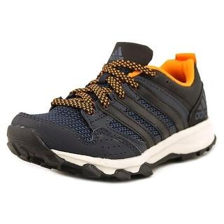 Adidas Kanadia 7 TR K Women Round Toe Leather Running Shoe