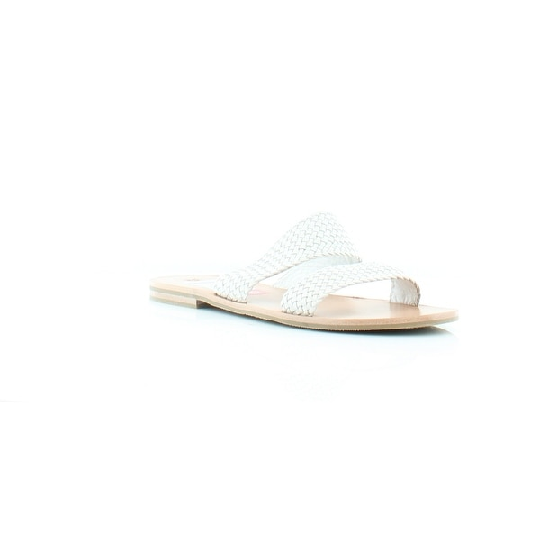 Frye Ruth Women's Sandals & Flip Flops White