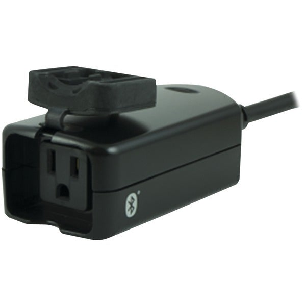 Ge 13868 Bluetooth(R) Plug-In Outdoor On/Off Smart Switch