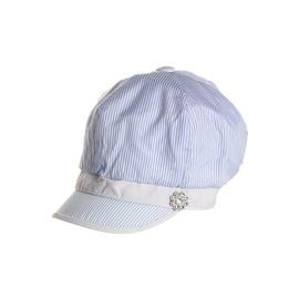 Rhinestone Cabbie Hat