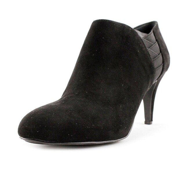 Style & Co Arianah Women Black Boots