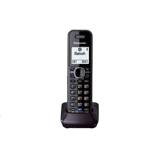 2 Line Panasonic KX-TG9542B KX-TGA950B 3-Handset Cordless System DECT 6.0 1.9Ghz