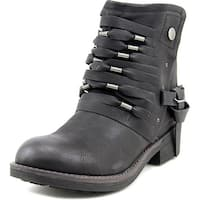 Coolway Baru Women Black Boots